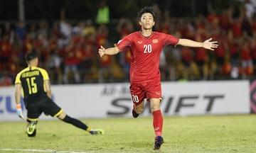 Văn Đức: 'Thắng Philippines là trận hay nhất của Việt Nam từ đầu giải'
