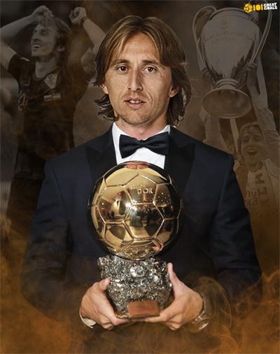 Quả Bóng Vàng 2018 có thể là dấu mốc chói lòa cuối cùng trong sự nghiệp của Modric, bởi anh đã 33 tuổi, không còn nhiều thời gian chơi bóng đỉnh cao.