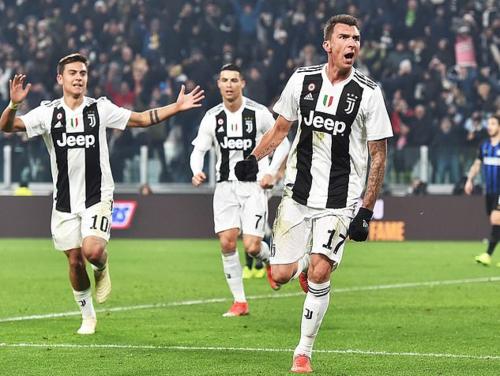 Chiến thắng này giúp Juventus nới rộng khoảng cách với đội nhì bảng lên 11 điểm.