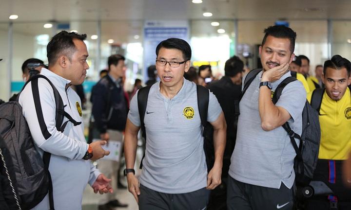 HLV Malaysia: Việt Nam sẽ tìm cách khiêu khích chúng tôi - ảnh 1