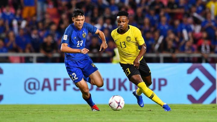 Malaysia cần Sumareh bùng nổ như ở bán kết lượt về gặp Thái Lan.