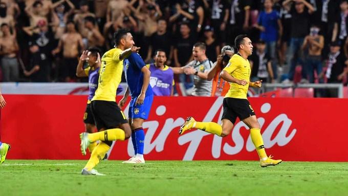 5 thành viên Việt Nam vào Đội hình tiêu biểu AFF Cup