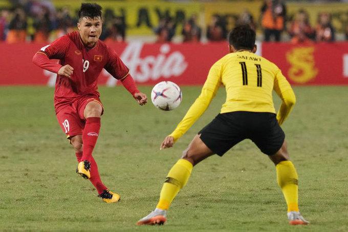 Quang Hải trong nhóm 5 ngôi sao được kỳ vọng nhất Asian Cup