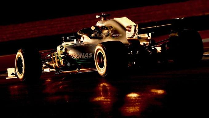 12 hình ảnh khắc họa F1 2018