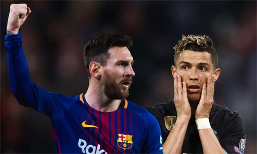 Messi và Ronaldo đều rất quan trọng với tập thể.