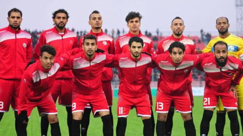 Yemen bị đánh giá thấp nhất bảng D Asian Cup 2019, sau Iran, Iraq và Việt Nam. Ảnh: AFC.