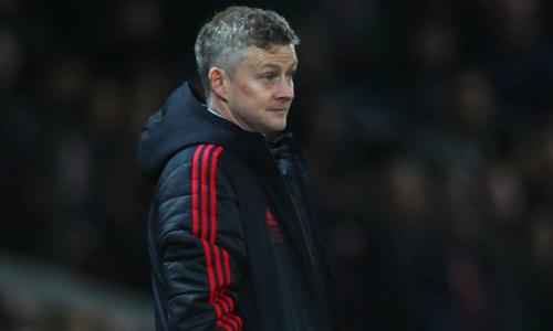 Solskjaer nhận lỗi khiến Man Utd thắng thiếu thuyết phục - Thể Thao