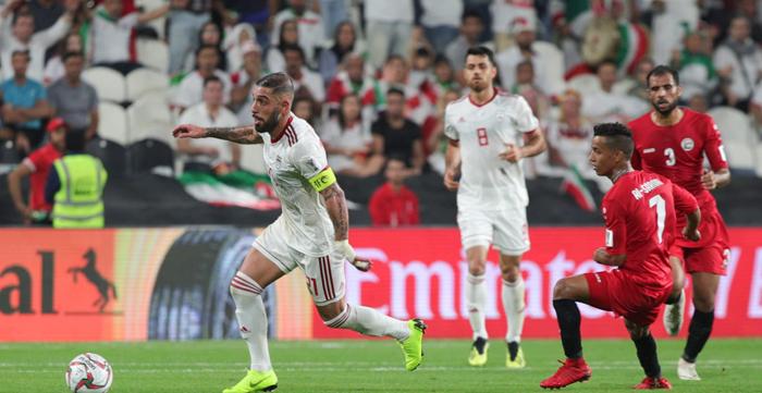 Iran chơi chưa hết sức trong trận đấu với Yemen. Ảnh: AFC