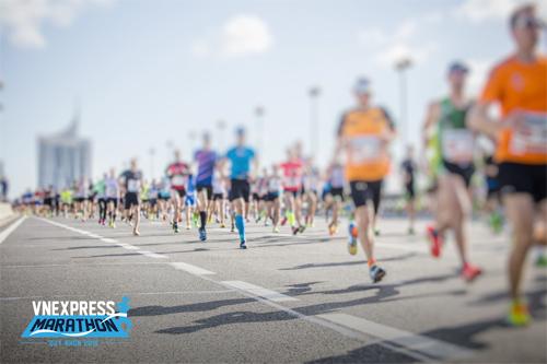 VnExpress International Marathon - Quy Nhơn 2019 hứa hẹn là một thử thách mới cho cộng đồng runner.