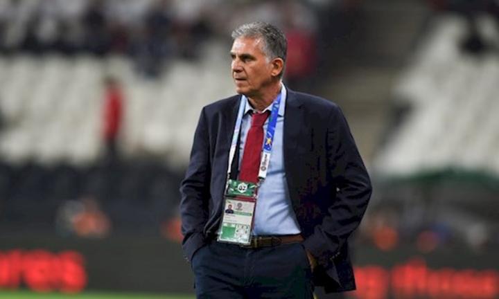 HLV Carlos Queiroz từng huấn luyện tuyển Bổ Đào Nha và CLB Real Madrid. Ảnh: Iran-varzeshi.