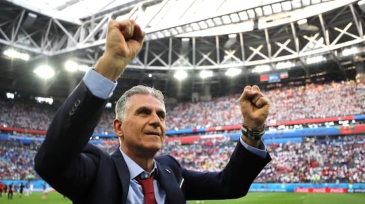 Dưới thời Queiroz, Iran đã tham dự World Cup hai lần liên tiếp, và để lại những ấn tượng nhất định.