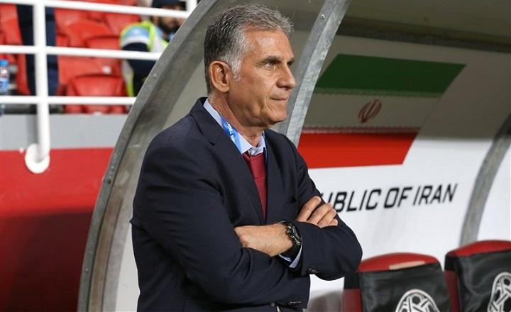 Queiroz sẽ chia tay Iran sau gần tám năm gắn bó. Ảnh: Tasnim.