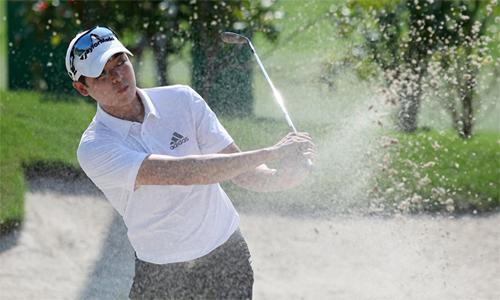 Các golfer chuyên nghiệp Việt Nam sẽ trải qua lịch trình dày đặc trong năm 2019. Ảnh: Golfnews.