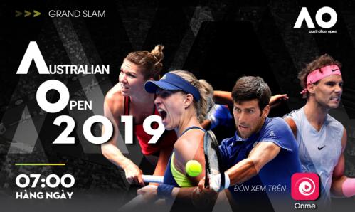 Nadal thắng trận ra quân tại Australia Mở rộng - ảnh 3