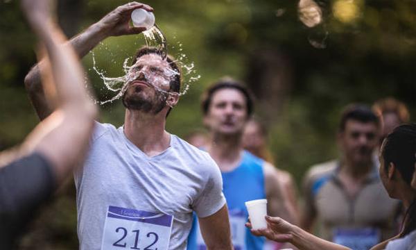 Làm thế nào để chạy marathon đúng cách - Thể Thao