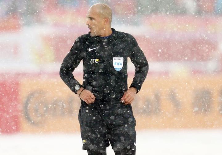 AFC gây sốc khi xếp trọng tài Oman bắt trận Việt Nam - Yemen