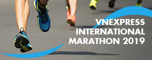 VnExpress International Marathon 2019