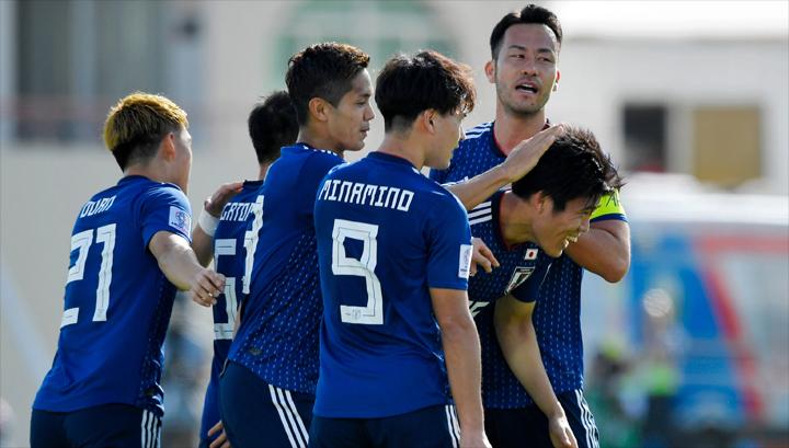 Tại sao Nhật Bản thi đấu thực dụng ở Asian Cup 2019?