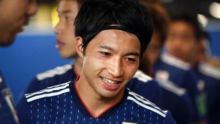 Shibasaki khao khát có chức vô địch Asian Cup đầu tiên trong sự nghiệp. Ảnh: AFC.