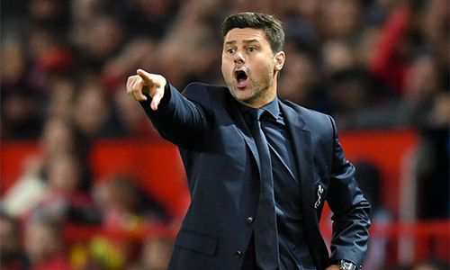 Nếu muốn có Pochettino trong Hè 2019, Man Utd có thể phải chi số tiền kỷ lục để giải phóng hợp đồng cho một HLV (54 triệu đôla). Ảnh: Sky.