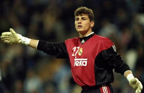 Iker Casillas - một người bình thường đang trở lại - ảnh 2