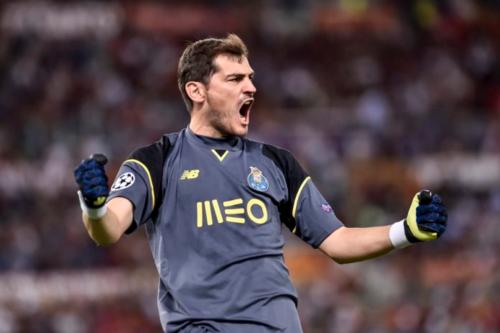 Iker Casillas - một người bình thường đang trở lại - ảnh 4