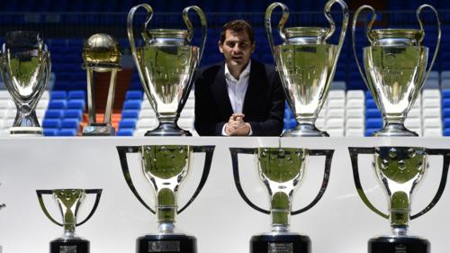 Iker Casillas - một người bình thường đang trở lại - ảnh 3
