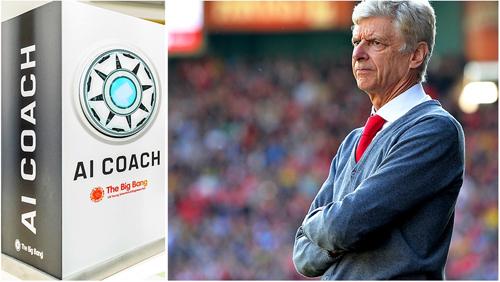 Wenger là HLV nổi tiếng bảo thủ, nhưng cũng đã thừa nhận về việc AI ngày một đóng góp nhiều hơn vào công tác quản lý, huấn luyện bóng đá.