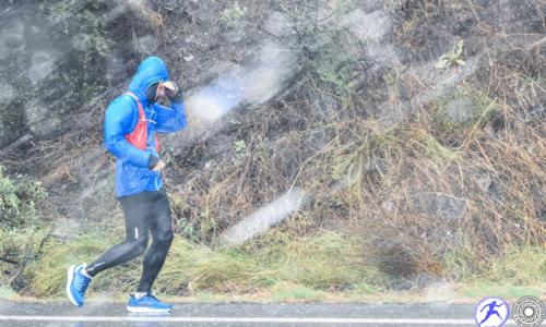 Sức mạnh tinh thần sẽ là chìa khóa giúp các VĐV chạy đường dài vượt qua những mệt mỏi, chán nản và cả đau đớn ở phần cuối cuộc thi.