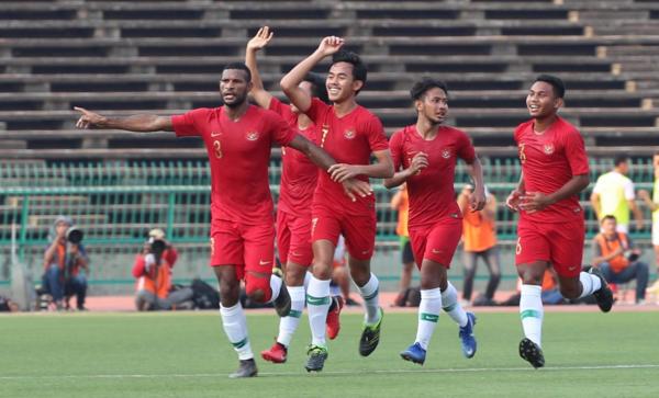 Việt Nam dừng bước ở bán kết U22 Đông Nam Á