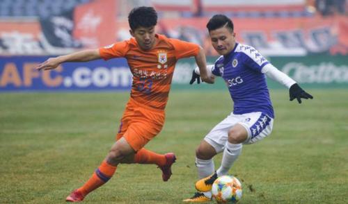 Quang Hải và đồng đội sẽ trở lại thi đấu ở sân chơi châu lục. Ảnh:IC.