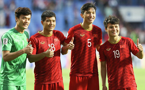 Lịch thi đấu vòng loại U23 châu Á 2020: Trực tiếp bóng đá U23 Việt Nam
