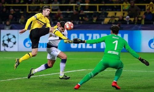 Tottenham giành vé đi tiếp một cách thuyết phục với lối đá hiệu quả ở cả lượt đi lẫn lượt về. Ảnh: Reuters.