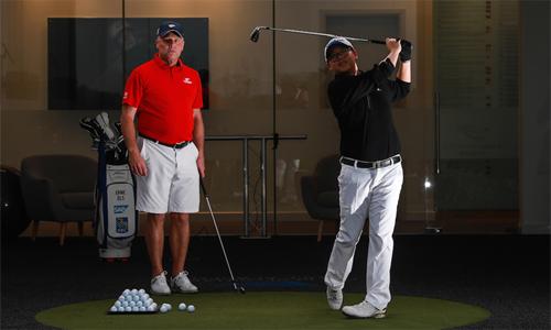 EPGA đặt tham vọng lớn vào việc phát triển golf trẻ tại Việt Nam. Ảnh: EPGA.