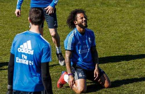 Real đã trở lại với bầu không khí như nhiệm kỳ đầu của Zidane.