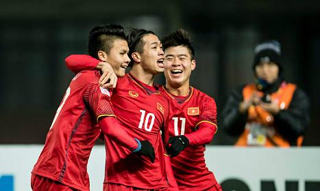 Ông Phan Anh Tú: ''Nằm nhóm cuối không ảnh hưởng nhiều tới Việt Nam ở SEA Games''