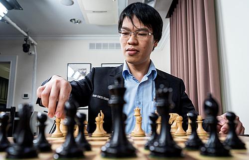 Quang Liêm đứng trước lịch đấu bận rộn. World Cup cờ vua là giải đấu lớn bậc nhất còn Grand Swiss là thể thức mới quy tụ 100 kỳ thủ giỏi nhất.