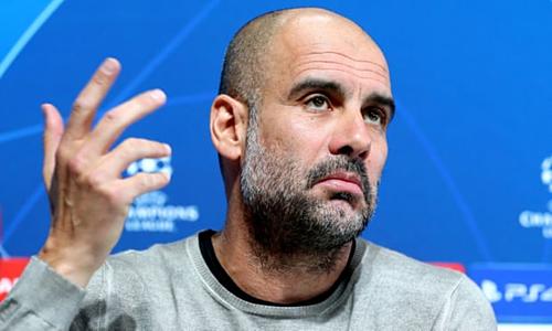 Guardiola: Đây là tuần quan trọng nhất với Man City - ảnh 1