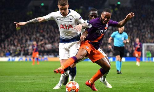 Man City - Tottenham: Thách thức cực độ - ảnh 2