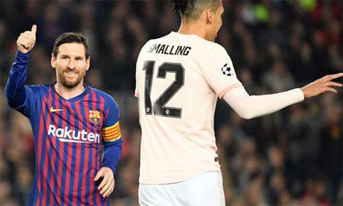 Messi: Đây mới là Barca - ảnh 1