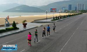 VnExpress Marathon công bố quy chế giải thưởng nhóm