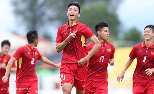 Việt Nam đặt mục tiêu giành HC vàng ở SEA Games năm nay. Ảnh: Đức Đồng.