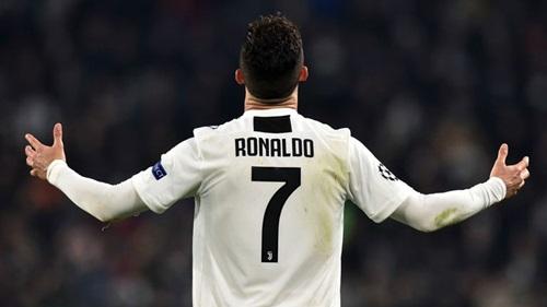 Ronaldo luôn là ngôi sao số một ở các CLB anh khoác áo. Ảnh: Reuters.