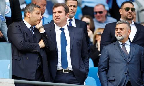 Man City rửa hận Tottenham khi trở lại Ngoại hạng Anh - ảnh 2