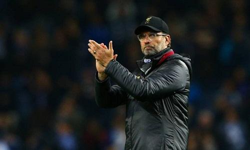 Klopp: Liverpool không mệt mỏi - ảnh 1