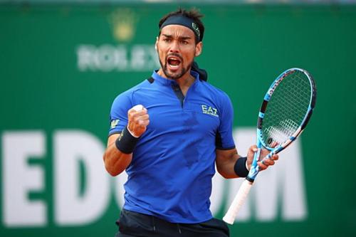 Nadal gục ngã ở bán kết Monte Carlo 2019 - ảnh 2