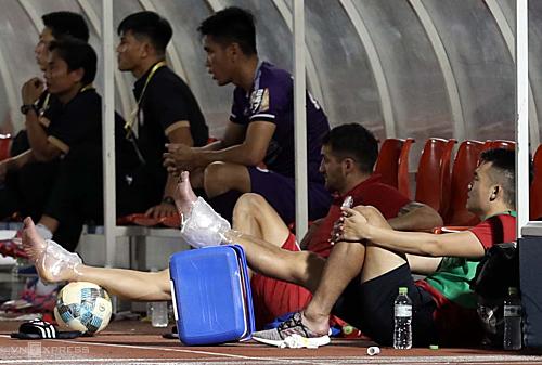 TP HCM tiếp tục giữ đỉnh bảng V-League 2019 - ảnh 1