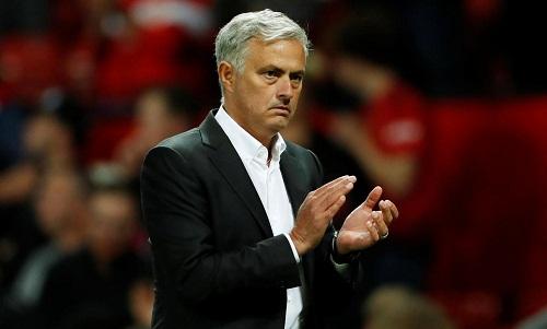 Mourinho tin rằng Ajax và Tottenham đủ sức vô địch Champions League. Ảnh: Reuters.