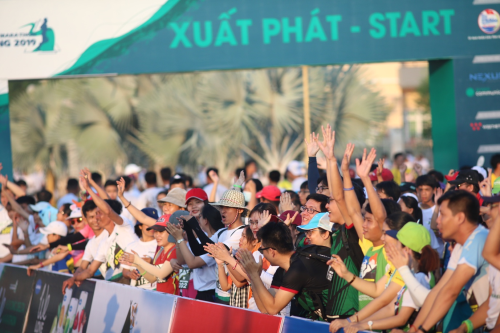 Toàn cảnh Mekong Delta Marathon Hậu Giang 2019 – We Love Cup - 5