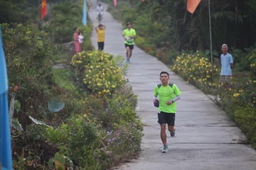 Toàn cảnh Mekong Delta Marathon Hậu Giang 2019 – We Love Cup - 1